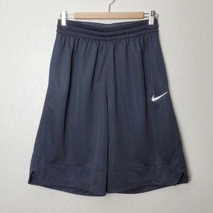 Nike Athletic Dri-Fit Black shorts size M
